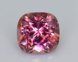 Imperial Pink Zircon 2.55 ct AAA Brilliance SKU.18