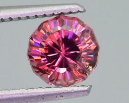 Imperial Pink Zircon 2.05 ct AAA Brilliance SKU.18
