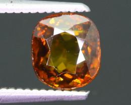 Rare AAA Fire 2.05  ct Sphene Jewelry Piece