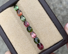 6.50 Cts Natural Top color  Tourmaline Gemstone