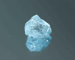 9.20cts Aquamarine facet grade Madagascar