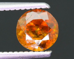 Rare AAA Astonishing Fire 1.30  ct Sphene~Q