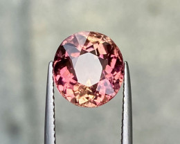 4.35 cts Natural Bicolor Tourmaline Beautiful Gemstone