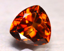 Whisky Topaz 11.00Ct Natural Imperial Whisky Topaz D1815/A46