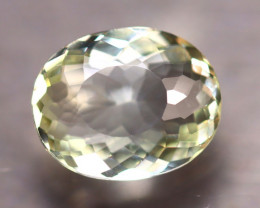 Heliodor 3.80Ct Natural Yellow Beryl D1819/A56