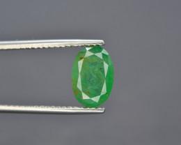 2.40 Ct Natural Zambia Emerald Gemstone