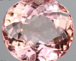 1.76 CT Vivid Pink!!  Natural Mozambique Tourmaline-PTA845