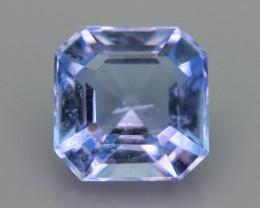 High Grade Ring Size 2.35 ct Blue Color Aquamarine $500