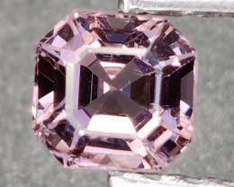 1.35 CTS NATURAL SPINEL LUXURY BURMA
