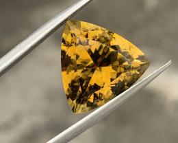 9.30 carat Rare Dravite Tourmaline