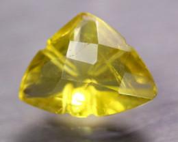 7.25ct Natural Lemon Quartz Fancy Cut Lot V7664