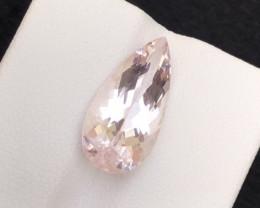 Top Quality 5.35 Ct Natural Morganite