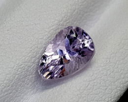 1.85Crt Pink Kunzite Natural Gemstones JI66