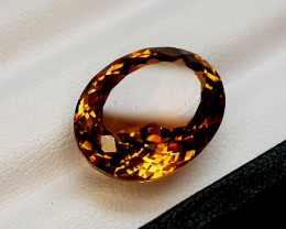 16Crt Topaz Natural Gemstones JI66