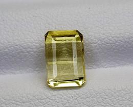 1.65Crt Tourmaline Natural Gemstones JI66