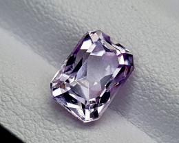 1.78Crt Pink Kunzite Natural Gemstones JI66