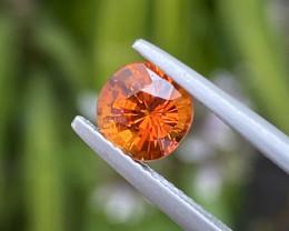 Natural Spessartite 1.67 Cts Nice Color Gemstone