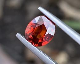Natural Spessartite 1.99 Cts Green Color Gemstone