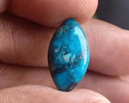 Tibetian Turquouise Genuine Gemstone 100% NATURAL AND UNTREATED VA621