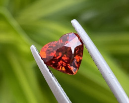 Natural Spessartite 2.09Cts Green Color Gemstone