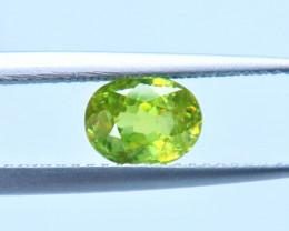 Sphene gemstone. RSP 0001