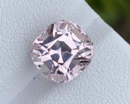 4.48 carat Natural Tourmaline Gemstone.
