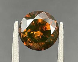 1.17 CT Diamond Gemstones