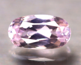 Pink Kunzite 2.12Ct Natural Pakistan Purplish Pink Kunzite D2201/B37