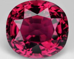 24.87 Cts Wonderful Perfect Cut Natural Pink Tourmaline Gemstone
