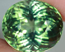 7.83 CT Copper Bearing Natural Mozambique Tourmaline-PTA613