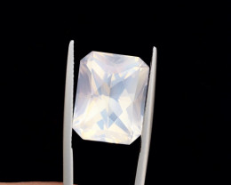 Moonstone Top Quality 15.40 ct Natural Moonstone Pink Color Moonstone