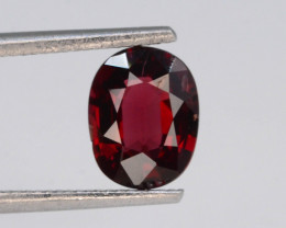 Blood Red 1.05 Ct Rare Spinel - Burma