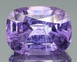 *Bidding Starts $15 NR* Purple Lavender Sri Lankan Spinel 4.03Ct