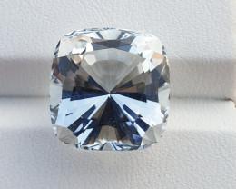 13.10 carat Natural Aquamarine gemstone