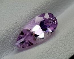 1.85Crt Pink Kunzite Natural Gemstones JI67