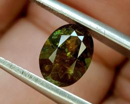 1.65Crt Mali Garnet Natural Gemstones JI67