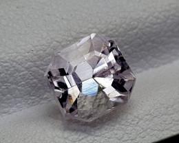 2.25Crt Pink Kunzite Natural Gemstones JI67