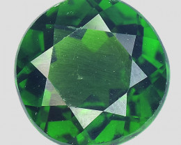 *NoReserve*Chrome Diopside 1.19 Cts Natural Green Color Gemstone