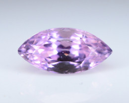 8.40 ct Marquise Shape Kunzite - from Afghanistan