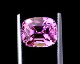 NR 8.40 cts Natural Pink Kunzite Gemstone