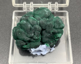 142.50 Cts Excellent Green Malachite Specimen.