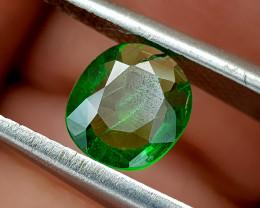 0.72Crt Rarest Tsavorite Garnet Natural Gemstones JI68