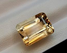 9.22Crt Topaz Natural Gemstones JI68