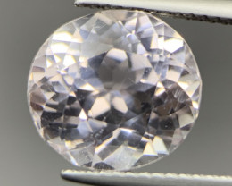7.25 Cts Excellent Kunzite Gemstone. Knz-5795