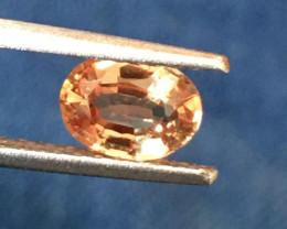 Natural Unheated Fancy Sapphire  Loose Gemstone New  Sri Lanka