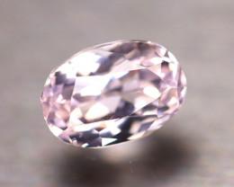 Pink Kunzite 3.68Ct Natural Pakistan Purplish Pink Kunzite D2413/B37