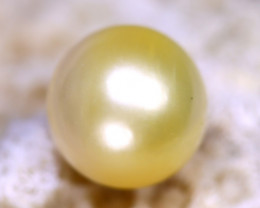 11.90MM 12.14Ct Australian South Sea Salt Water Pearl D2423/A242