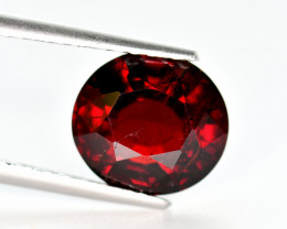 RED SPINEL 3.55 CRT  BURMA
