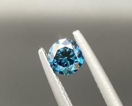 Beautiful Diamond 0.50 Cts Nice Color Gemstone