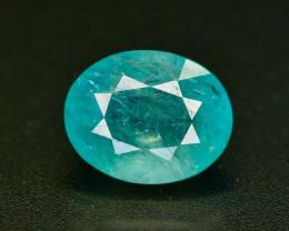 7 Ct Incredible Natural Grandidierite Gemstone